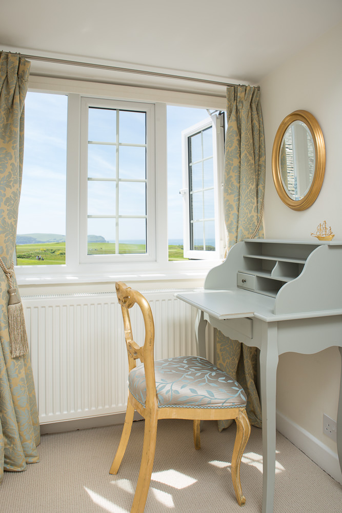 Thurlestone Luxury Holiday Let